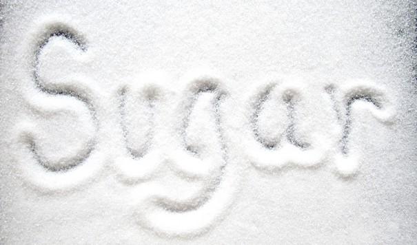 Sugar a risk factor for brain health
