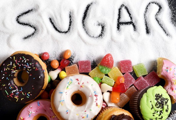 Sugars and Refined Carbs