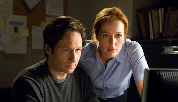 The X-Files 'Home Again' offers all the original facets of the hit series