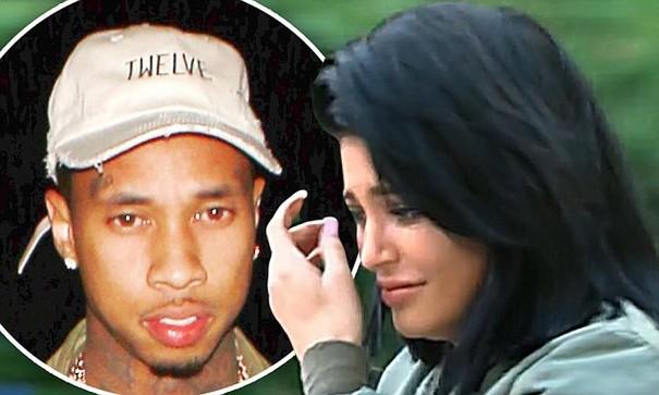 Why Kylie Jenner suddenly dumped Tyga?