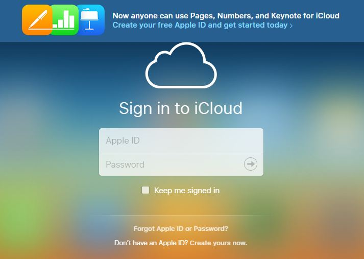 World Top Free Email Service Providers in 2016 iCloud