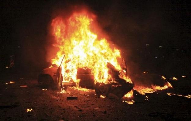 Ankara Rocked by another Blast