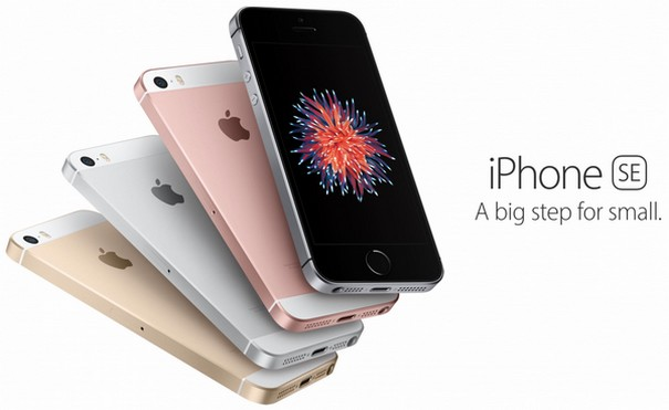 Apple New iPhone SE Delivers Exactly What Users of iPhone 5s Wanted