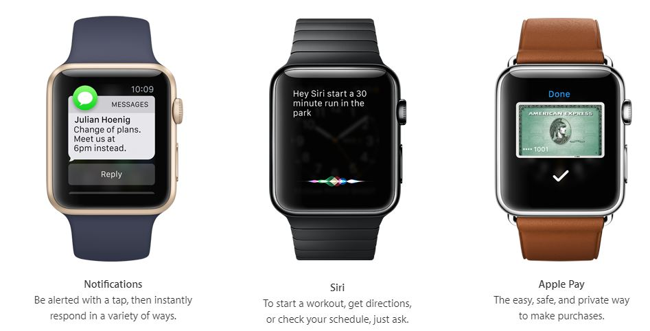 Apple Watch Review 2016 Image