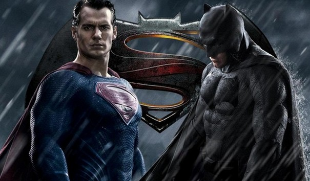 Batman V Superman fails to live up to expectations