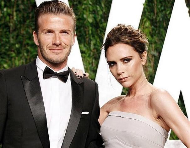 David Beckham and Victoria Beckham split their business interests