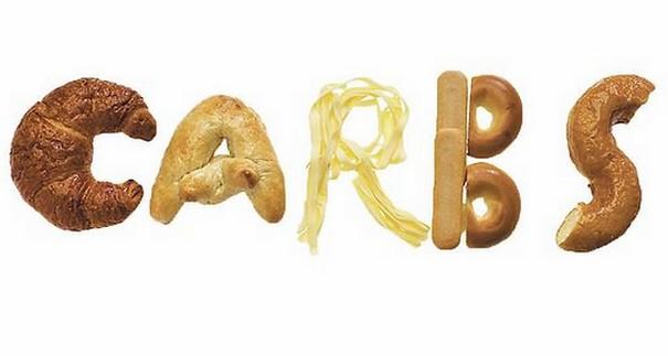 Don't eat carbs