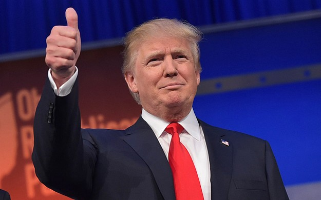 Donald Trump Inches Closer To the Presidential Nomination