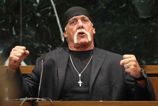 Hulk Hogan Sex Tape Trial: Punitive Damages slapped on Gawker Media