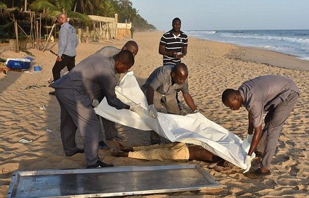 Ivory Coast Shooting Claimed By Al Qaeda