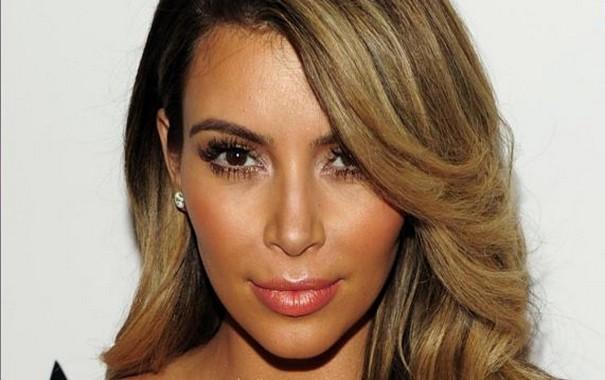 Uncensored Photos of Kim Kardashian Exposed on Instagram
