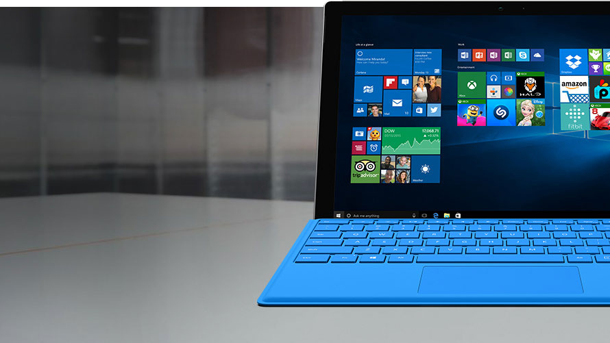 Microsoft Surface Pro 4 Review Specs And Price Image