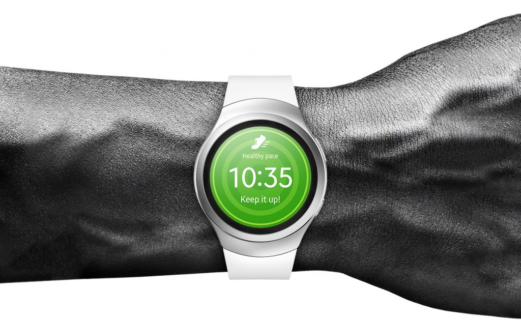 Samsung Gear S2 Review Specs And Price in Pakistan S Health