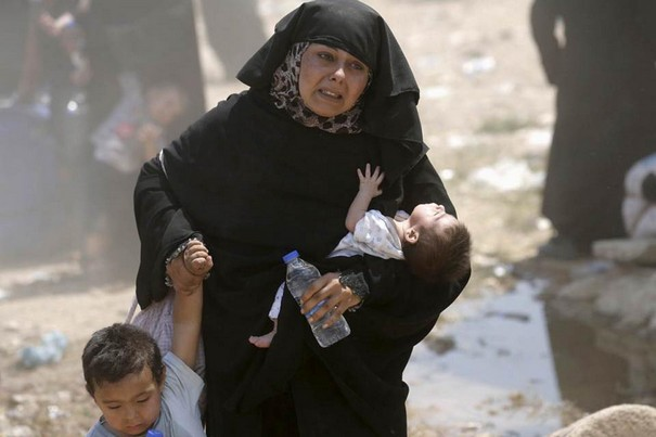 Syrian Crisis: Conspiracy behind Geneva talks