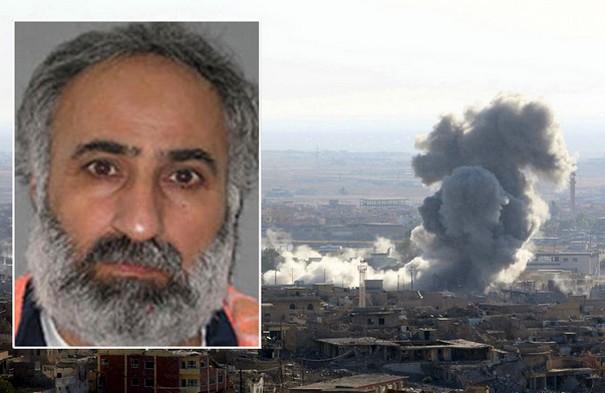 Top ISIS leader Haji Imam Killed in US raid in Syria