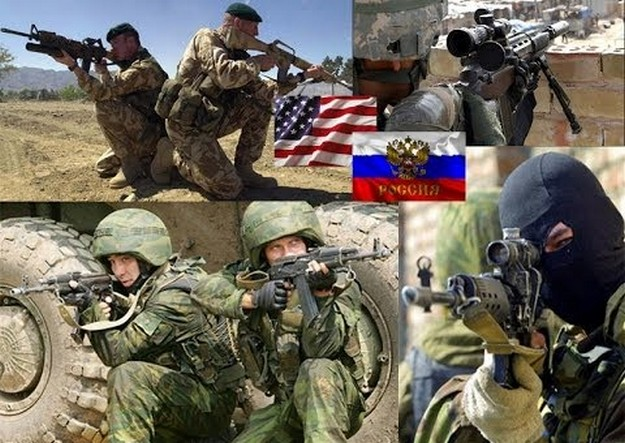 US-Russia New Cold War in Wake of Terrorism