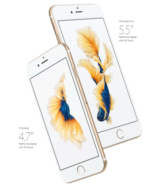 Apple iPhone 6s Review Specification And Price Design and Display