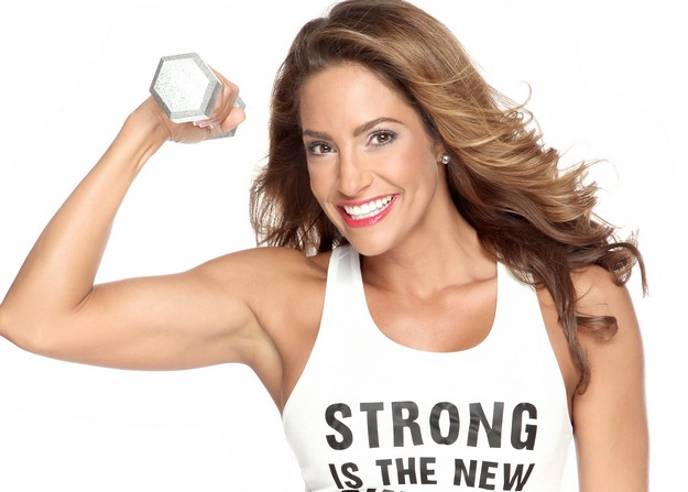 Fitness model Jennifer Nicole Lee reveals her Body Secrets