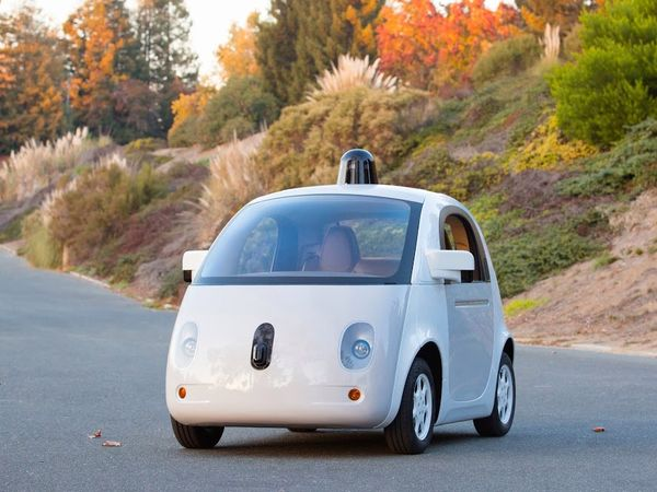 Google, Ford, and Uber Made a Huge Agenda to Promote Self-driving Cars