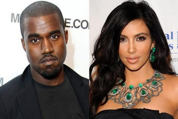 Kim Kardashian and Kanye West Reportedly Heading Towards Divorce