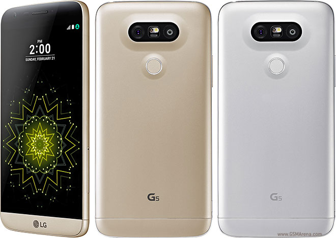 LG G5 Review Price and Specification