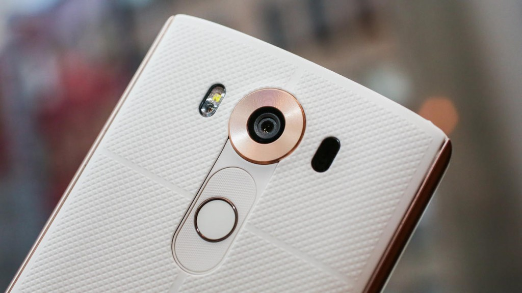 LG V10 Review Price and Specification Camera