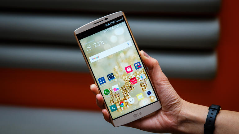 LG V10 Review Price and Specification