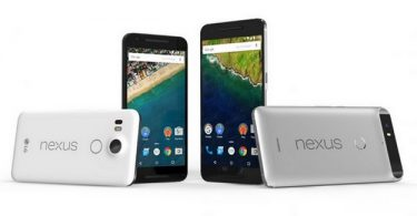 New Google Nexus Phone Cases offer amazing customizing features
