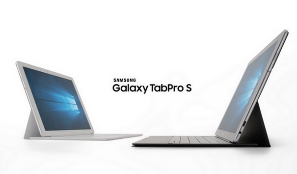 New Samsung Galaxy TabPro S Review