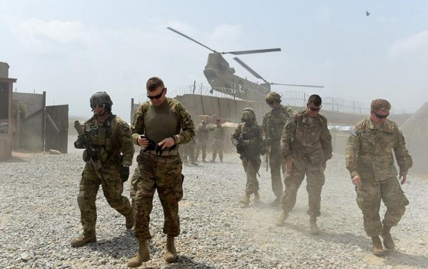 Obama to Enhance US Army Presence in Syria