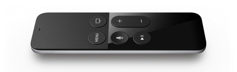 Pros and Cons of New Apple TV Fourth-Generation 2015 Siri Remote