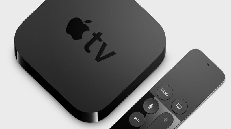 Pros and Cons of New Apple TV Fourth-Generation 2015