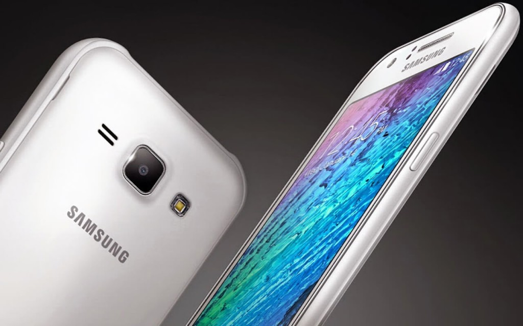 Samsung Galaxy J5 reviews and specifications Design
