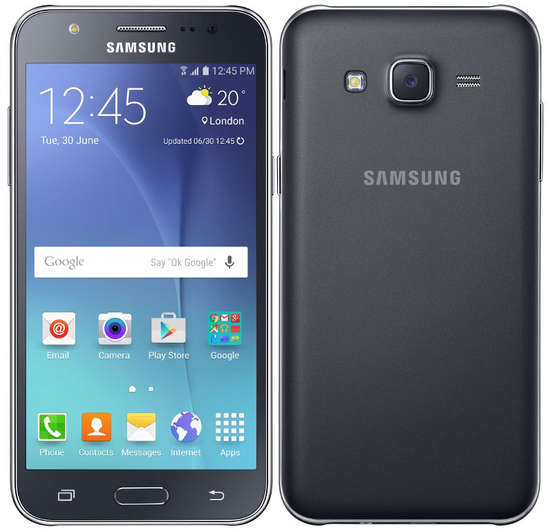 Samsung Galaxy J5 reviews and specifications