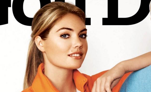 Some Interesting Facts Regarding Kate Upton modeling career