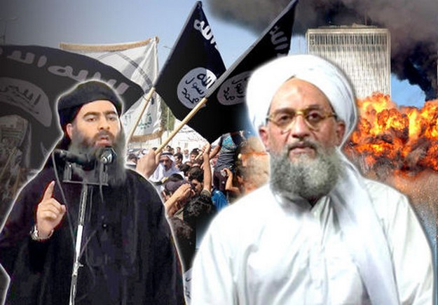 Who Franchised ISIS and Al-Qaeda?
