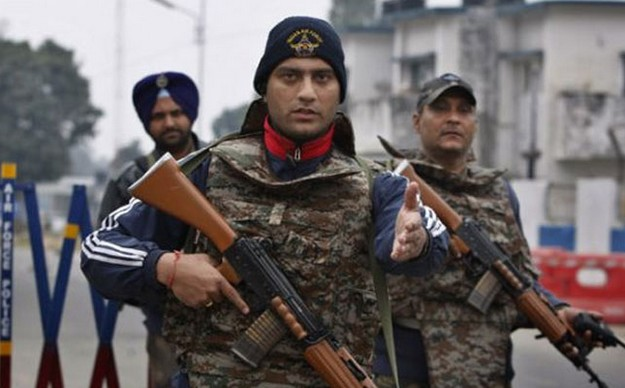 Why India is Hindering Pathankot Attack Investigation
