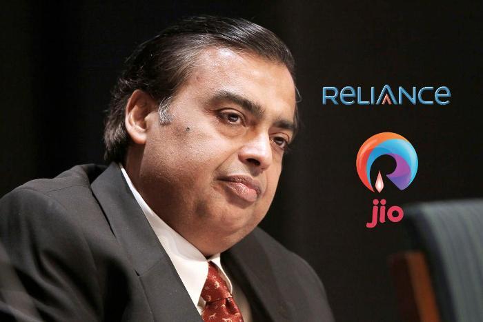 A Digital Wallet Launched by Mukesh Ambani's Jio Infocomm