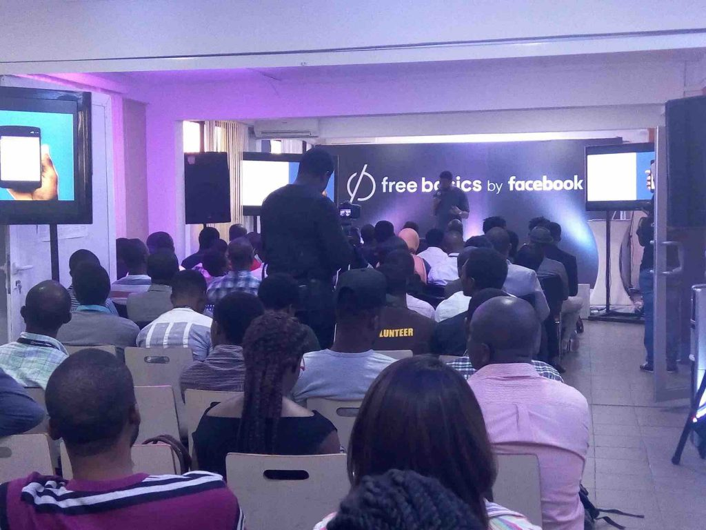 A New Partnership of Airtel and Facebook to Introduce Free Basics in Nigeria
