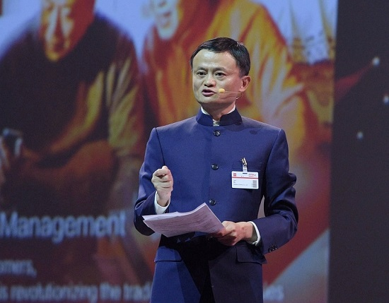 Alibaba's VC: How to Get Internet Prosperity
