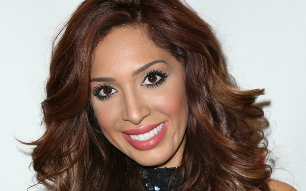 Farrah Abraham Bra Size Height Weight Body Measurements