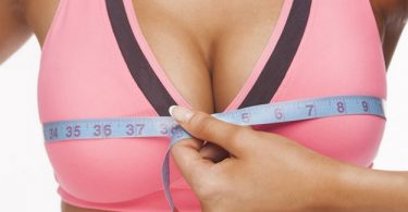 How To make Bigger Breasts Naturally Fast at Home