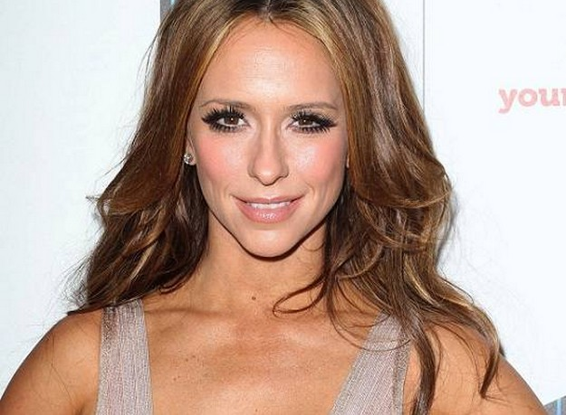 Jennifer Love Hewitt breast