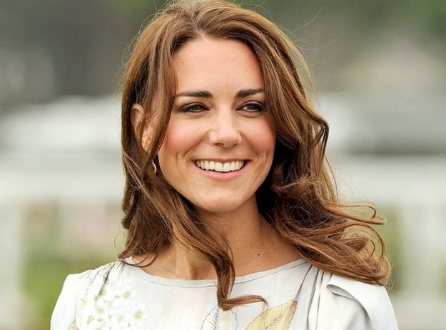 Kate Middleton Bra Size Weight Height Body Measurements