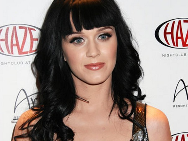 Katy Perry breast