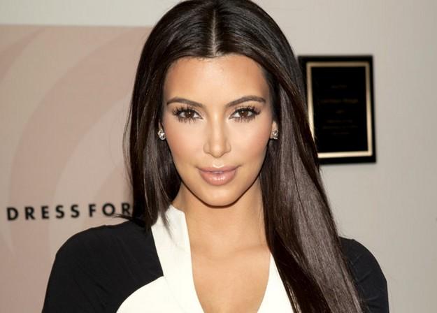 Kim Kardashian Body Breast Weight Loss Secrets