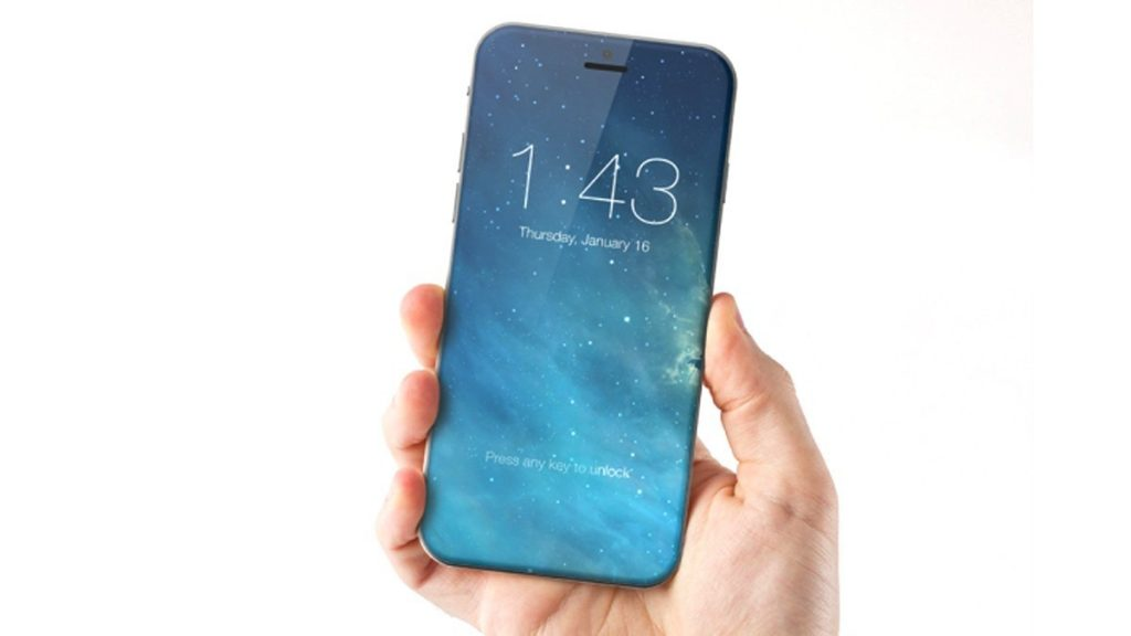 Leaked Pictures of iPhone 7 Revealed its Details