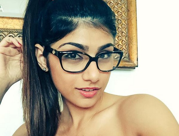 Mia Khalifa Body Measurements