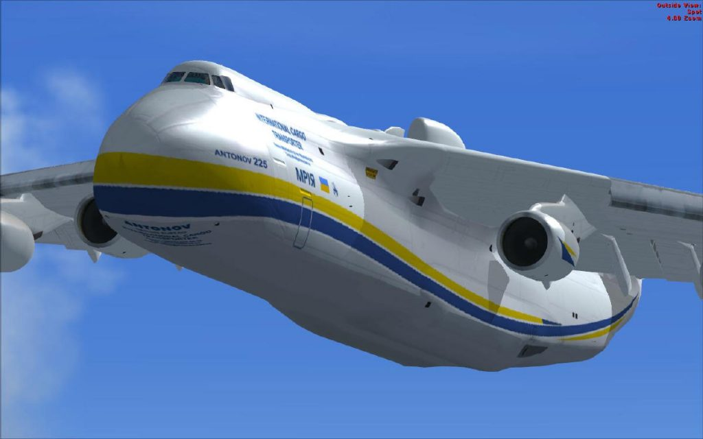 Reliance Defence and Ukraine's Antonov Devices to Make 80-Seater Traveller Aircraft