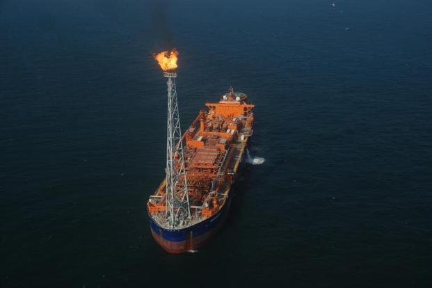 Reliance Will Revive the Gas Project by 2017